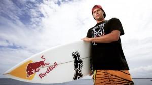 ian walsh, surfing, redbull