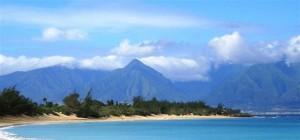 plaja insula maui, surfing