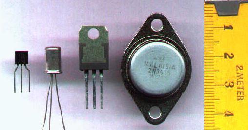 tranzistoare
