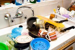 solutie de spalat vasele