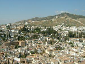Granada_-_vista_dall_Alhambra