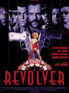 coperta film revolver