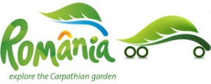 romania, elena udrea, carpathian gardens, logo