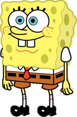 dan sova, imunitatea, spongebob