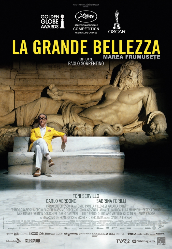 la grande bellezza film
