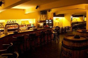 scottish pub timisoara