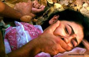 fete yazidi