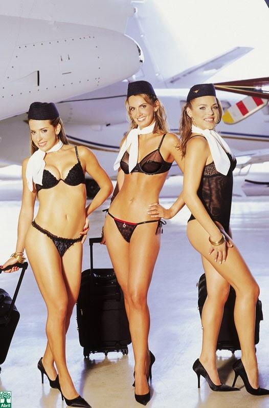 stewardese, prima casa
