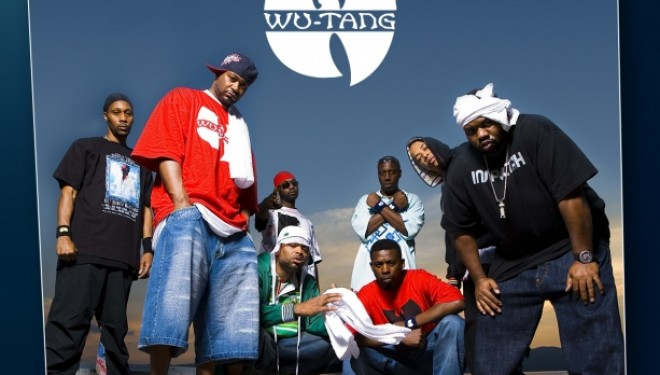 wu tang clan, hip hop, untold festival, cluj