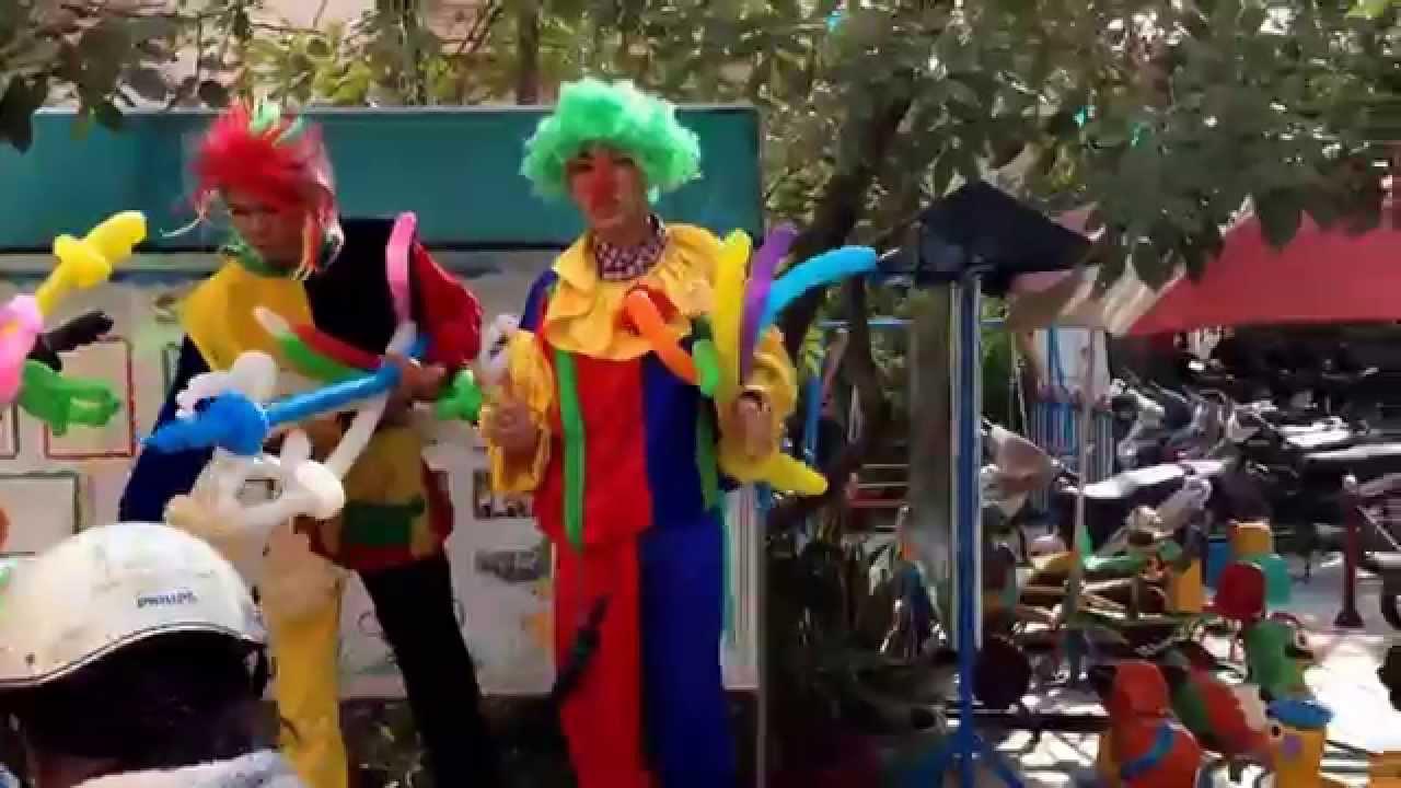 Dildo The Clown