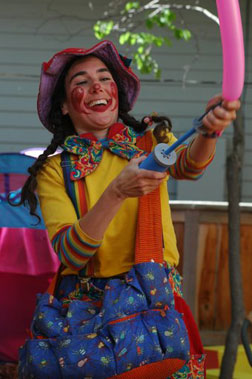 clown dildo (5)