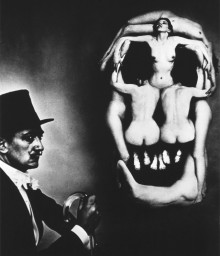 salvador dali, silence of the lambs, tacerea mieilor