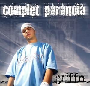 griffo complet paranoia