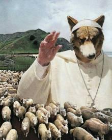 papa religie oi
